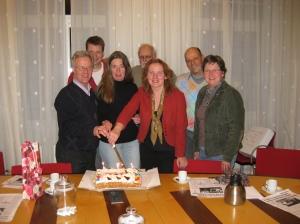 Fractie D66 Zeist 2010