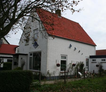 De Cocksdorp, Texel