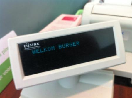 welkomburger