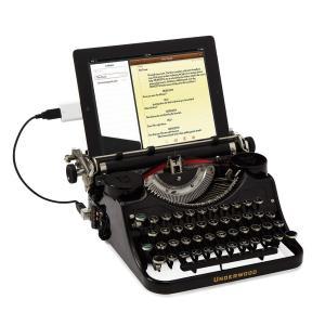 iPadwriter