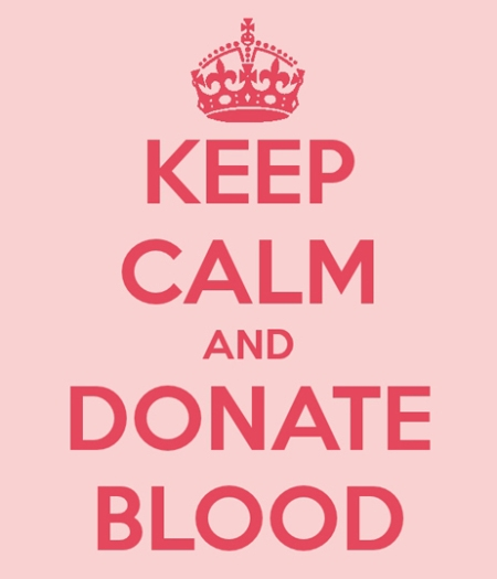 bloed-doneren