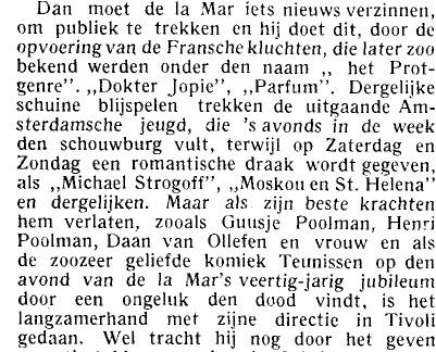 Artikel Groene Amsterdammer